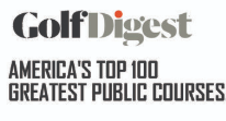 2019 Golf Digest 100 Greatest