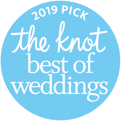 2019 The Knot Best of Logo
