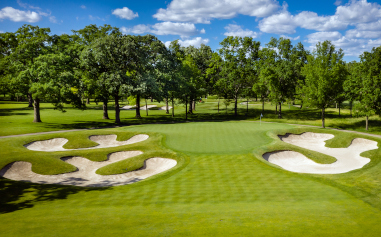 Golf Outings