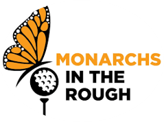 Monarchs In The Rough by EDF