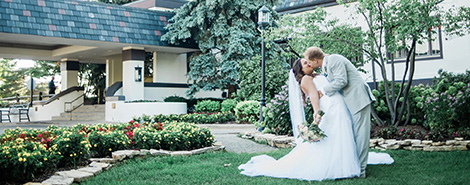Distinctive Weddings - One at a Time!
