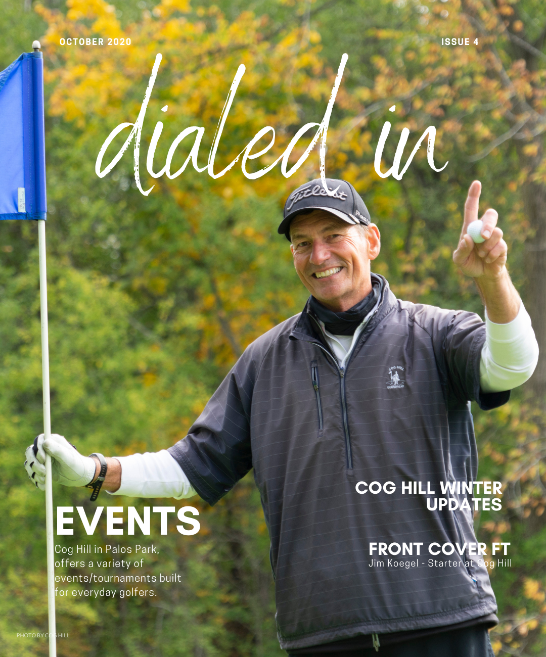 Dialed In: 4th Edition